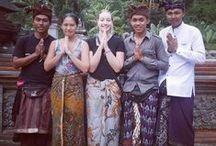 Voluntariado en Bali. Proyecto de conservación. / Hoy nos llegan las fotos de Megan y de su estancia en el Proyecto de Conservación que tenemos en #Bali. ¡Muy chulas! ¡Muchas gracias Megan! http://bit.ly/1BpqEpj
