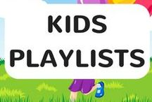 Kid Songs Playlists / The best of Children Love to Sing's Playlist. You won't help but move and groove. Enjoy!