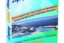 Legacy Global Vacations / Luxury Global Travel like a VIP for much less! Condos, Cruises, Hotels, Entertainment and Travel Deep Discounts to Global Destinations! Up to 90% off Expedia prices.  Join the Club! Lifetime Membership! Even better, TRAVEL AND EARN with us as an affiliate!  Click link to learn more! http://bit.ly/LegacyGlobalVac