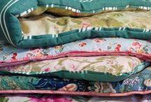 Our vintage fabrics