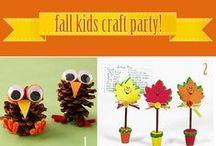 Time for craft! / Craft ideas for kids