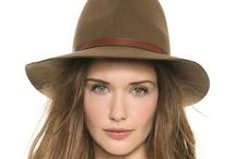 [ hats ]