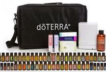 Essential Oil Kits / All the kits shown here are available from www.hayleyhobson.com  Hayley Hobson Essential Oils