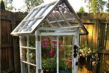 Gardening, Outdoors, Rural lifestyle