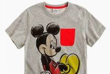 Mickey Mouse addiction / Baby and kids clothes with mischievous Mickey!