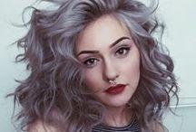 Hair / Colores, peinados
