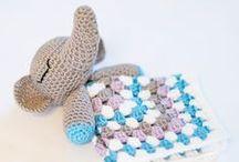 Crochet / Nice things to crochet!