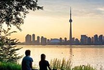 What to Do and See in Toronto