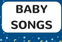 Baby Songs / Beautifully sung baby songs and baby nursery rhymes. Each baby nursery rhyme includes a FREE video song, FREE fun curriculum learning activities and FREE song lyrics.