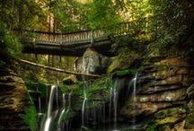 Hiking in West Virginia