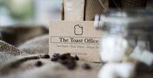 Toast Office / Inspiration