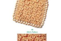 Useful stuff for crocheters