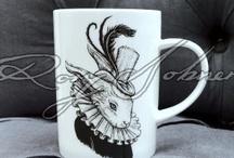 Marvellous Mugs!