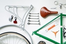 On the Road ! / CARS - MOTOCYCLE - BICYCLES -  BAGS and more