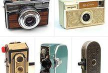 Fotografieren - Kameras / Zubehör