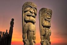 Tikis / I love anything tiki... / by Leanne