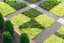 Ho : Gardens 1 / Flower parks