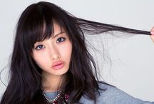 CeJ : Satomi Ishihara