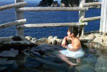La : Hot springs ♨