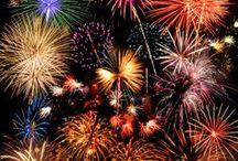 Fe : Fireworks
