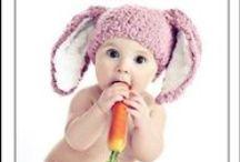 Fotografieren - Inspiration - Babys