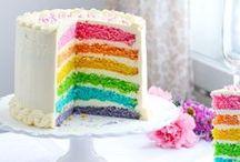 Rezepte - süß - Kuchen