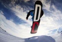 Ac : Winter Sports & Activities