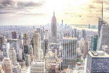 Ci : New York City