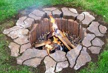 Ho : Fire pits