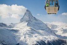 Ci : Switzerland / Austria