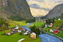 Ci : Norway