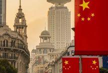 Ci : China / Hong Kong / Korea...