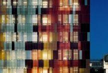 arkitektur / by Jonna Isacson