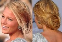 ✄ Hairstyle