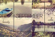 ♥ september ♥