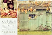 ♥ ősz ♥ autumn ♥