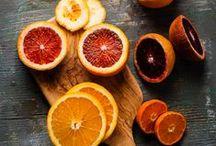 ♥ gyümölcsök ♥ fruits