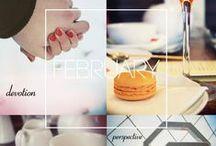 ♥ február ♥