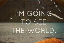 ♥ travel & dreams ♥