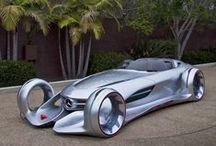 Amazing Cars!!!