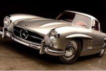 Vintage Car's!