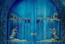 Gorgeous Doors!!!