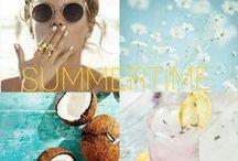 ♥ nyár ♥ summer