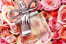 "Perfume Bottles (""-"") Gorgeous"