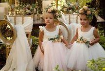 "Little Princess ""Flower Girl"""