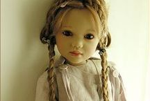 "Dolls' Art....(''-"")"