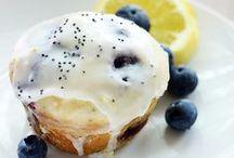 Rezepte - süß - Cupcakes / Muffins