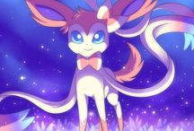 SYLVEON / Pictures of SYLVEON