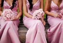 Thembisa Weddings Colour Chart / Pretty 'n Pink