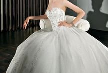 Thembisa Weddings- Stunning Wedding Gowns / Stunning Wedding Gowns